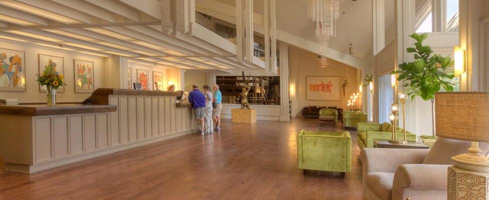 lobby far side