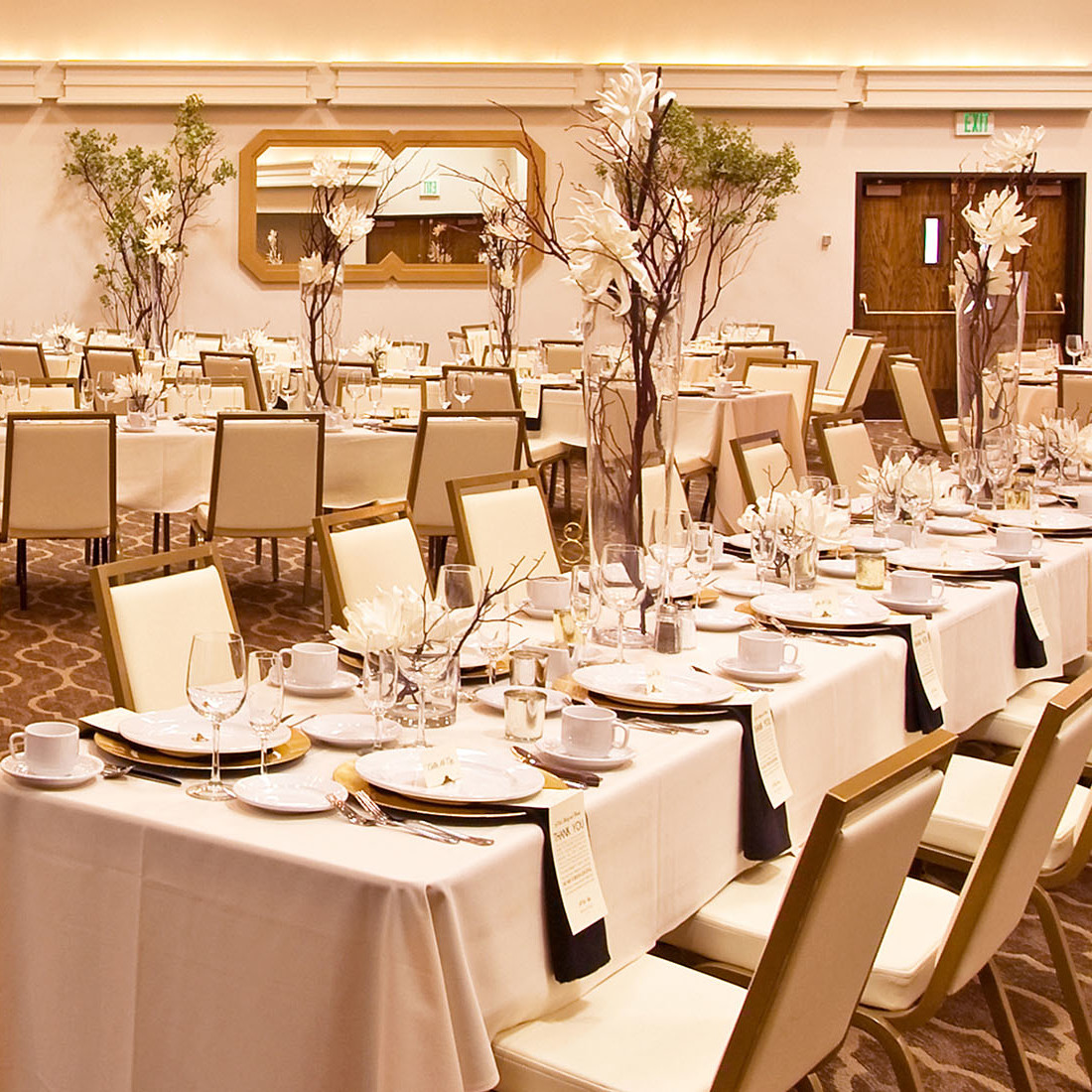 Social Events Ashland Hills Hotel Amp Suites