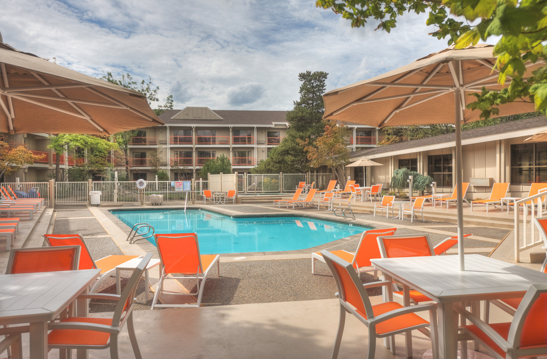 Reviews ashland hills hotel and suites