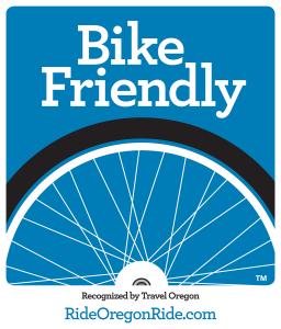 Travel Oregon Bike Friendly