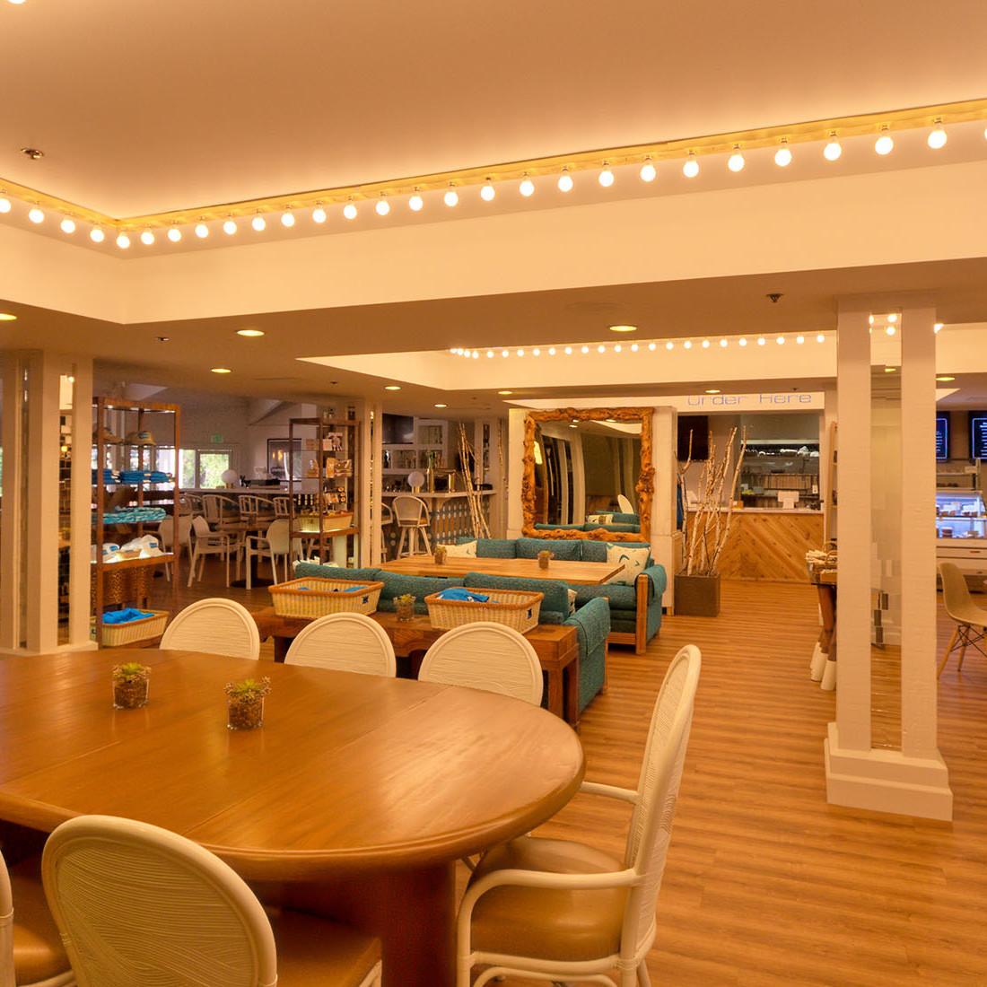 Luna Cafe Ashland Hills Hotel